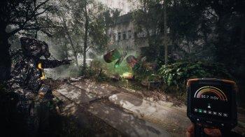 Chernobylite [v 20782 build 4297528] (2019) PC | RePack от xatab