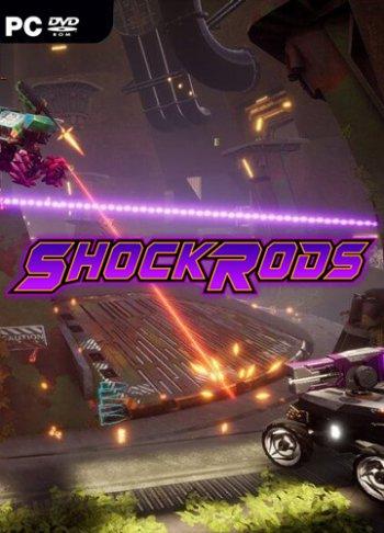ShockRods (2019) PC | Лицензия
