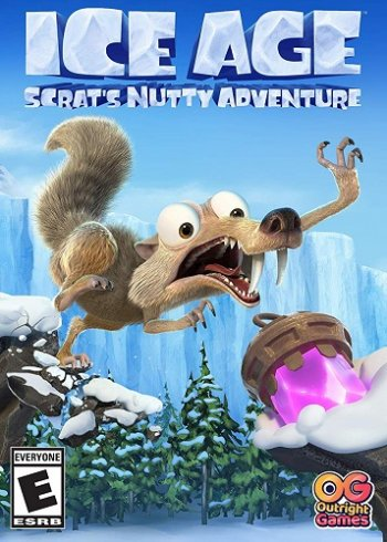 Ice Age Scrat's Nutty Adventure (2019) PC | RePack от xatab