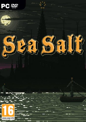 Sea Salt (2019) PC | Лицензия