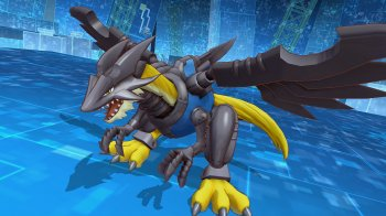 Digimon Story Cyber Sleuth: Complete Edition (2019) PC | Лицензия