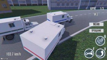 OMON Simulator (2019) PC | Лицензия