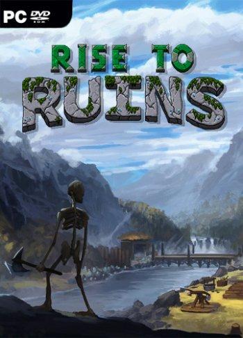 Rise to Ruins (2019) PC   Лицензия