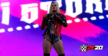 WWE 2K20 - Digital Deluxe [v 1.08 + DLCs] (2019) PC | RePack от xatab