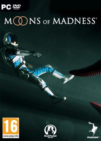 Moons of Madness (2019) PC   RePack от xatab