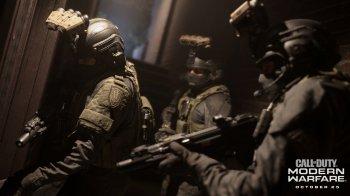 Call of Duty: Modern Warfare - Operator Edition (2019) PC   Лицензия