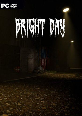 Old School Horror Game: Bright Day (2019) PC | Лицензия
