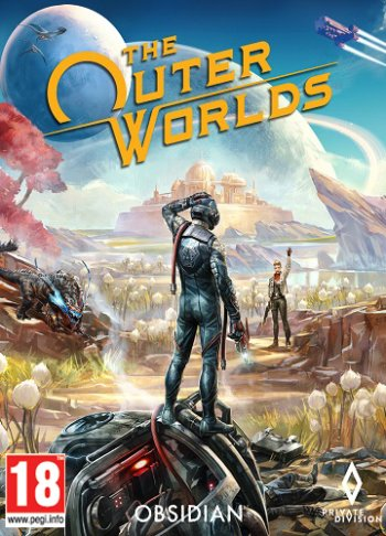 The Outer Worlds [v 1.3.0.470] (2019) PC | Repack от xatab