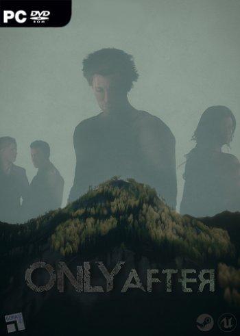 Only After (2019) PC   Лицензия