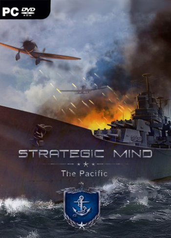 Strategic Mind: The Pacific [v 2.02] (2019) PC | RePack от xatab