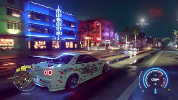 Need for Speed Heat - Deluxe Edition (2019) PC   RePack от xatab