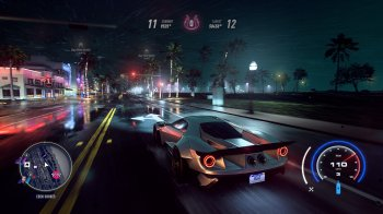 Need for Speed Heat - Deluxe Edition (2019) PC | RePack от xatab