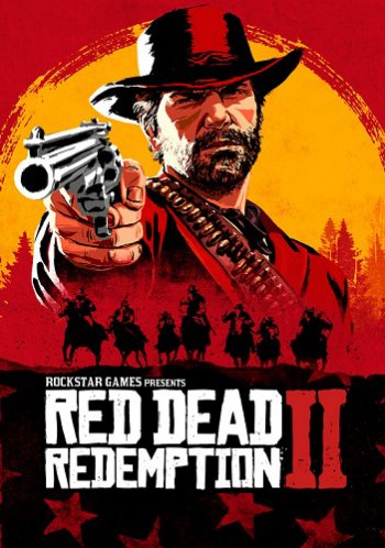 Red Dead Redemption 2: Ultimate Edition [ 1.0.1207.58.1] (2019) PC | Лицензия