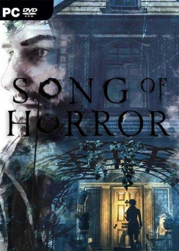 SONG OF HORROR: Episode 1-5