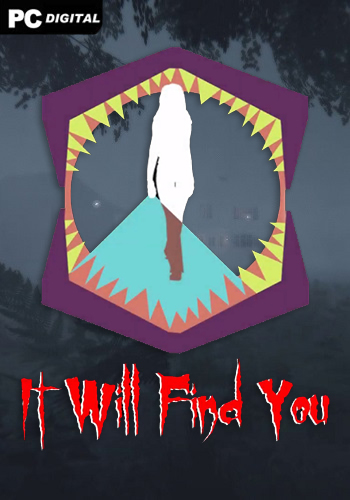 It Will Find You (2019) PC | Лицензия