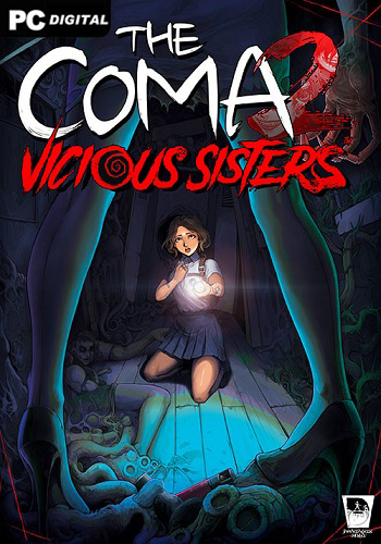 The Coma 2: Vicious Sisters (2020) PC | Лицензия