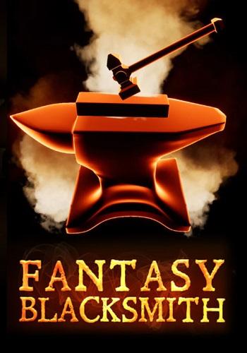 Fantasy Blacksmith (2019) PC   Лицензия