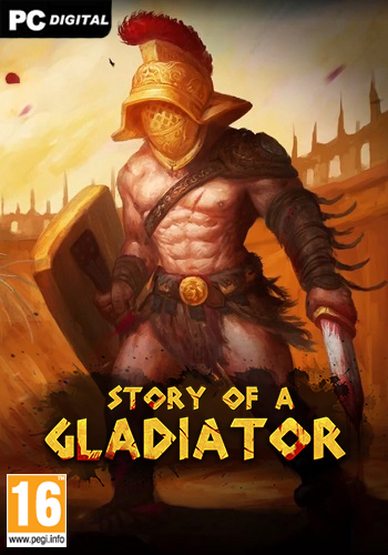Story of a Gladiator (2019) PC | Лицензия