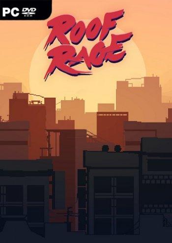 Roof Rage (2019) PC | Пиратка