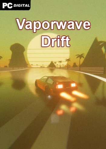 Vaporwave Drift (2019) PC | Лицензия