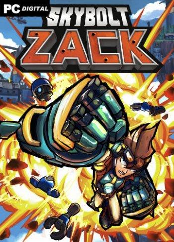 Skybolt Zack (2019) PC | Лицензия