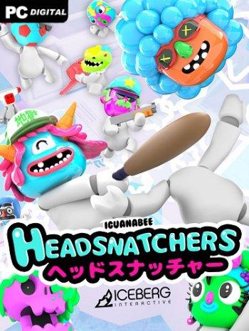 Headsnatchers (2019) PC | Лицензия