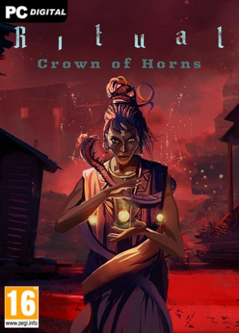 Ritual: Crown of Horns (2019) PC | Лицензия