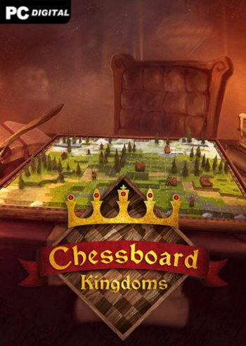 Chessboard Kingdoms (2019) PC | Лицензия