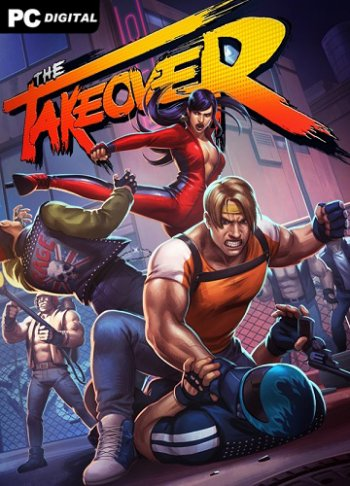 The TakeOver (2019) PC | Лицензия