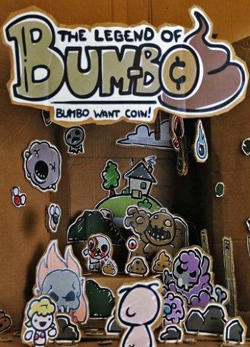 The Legend of Bum-Bo (2019) PC | Лицензия