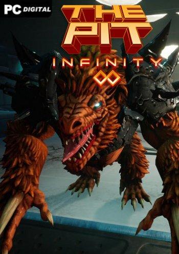 The Pit: Infinity (2019) PC | Лицензия