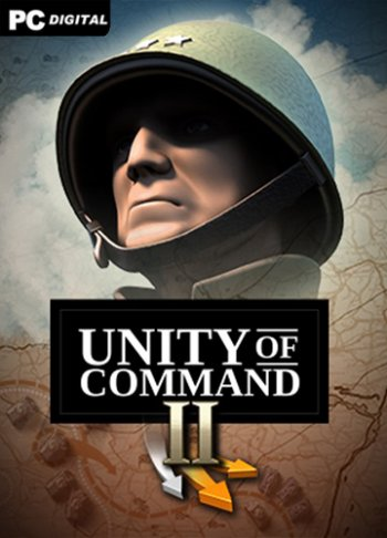 Unity of Command II (2019) PC | Лицензия