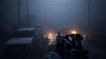 Terminator: Resistance [v 1.028b] (2019) PC | RePack от xatab