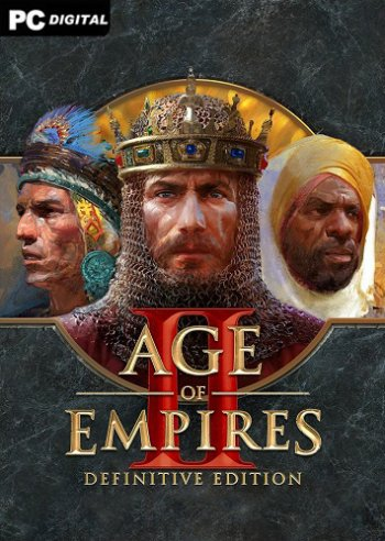 Age of Empires II: Definitive Edition [build 34055] (2019) PC | RePack от xatab
