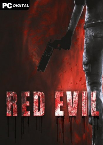 RED EVIL (2019) PC | Лицензия