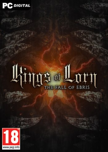 Kings of Lorn: The Fall of Ebris (2019) PC | Лицензия