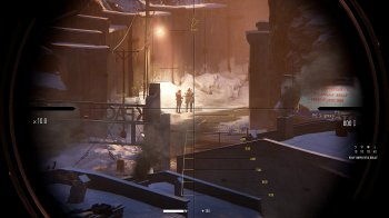 Sniper Ghost Warrior Contracts [v 1.05 + DLCs] (2019) PC | RePack от xatab