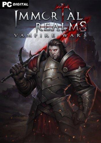 Immortal Realms: Vampire Wars (2019) PC | Beta