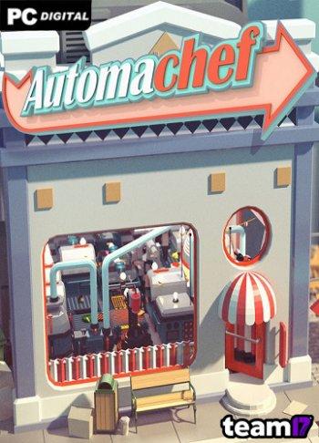 Automachef (2019) PC | Лицензия
