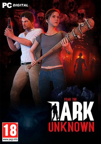 Fear the Dark Unknown (2019) PC | Лицензия