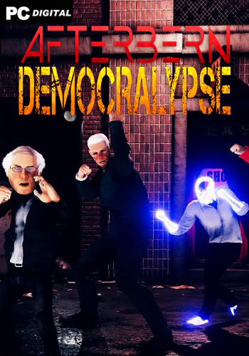 Afterbern Democralypse (2019) PC | Лицензия