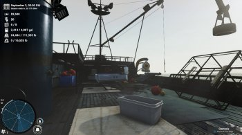 Deadliest Catch: The Game (2019) PC | Early Access