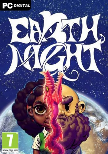 EarthNight (2019) PC | Лицензия