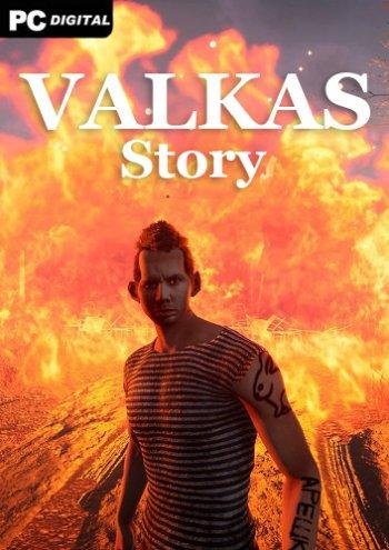 Valakas Story (2019) PC | Лицензия