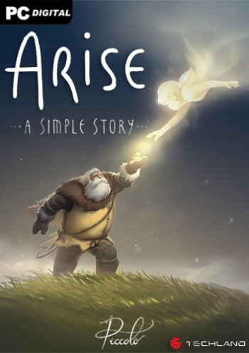 Arise: A Simple Story (2019) PC   RePack от xatab