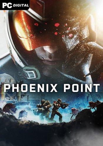 Phoenix Point [v 1.0.54973] (2019) PC | RePack от xatab