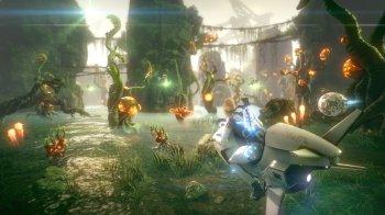 Everreach: Project Eden (2019) PC   Лицензия