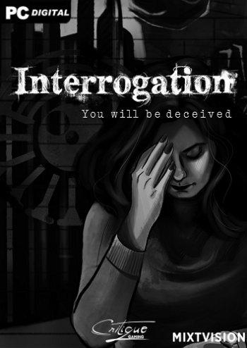 Interrogation: You will be deceived (2019) PC | Лицензия