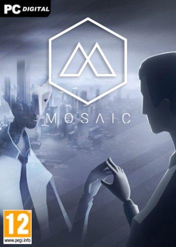 Mosaic (2019) PC | Лицензия