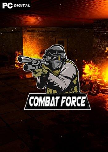 Combat Force (2019) PC | Лицензия